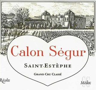 Calon Segur Label